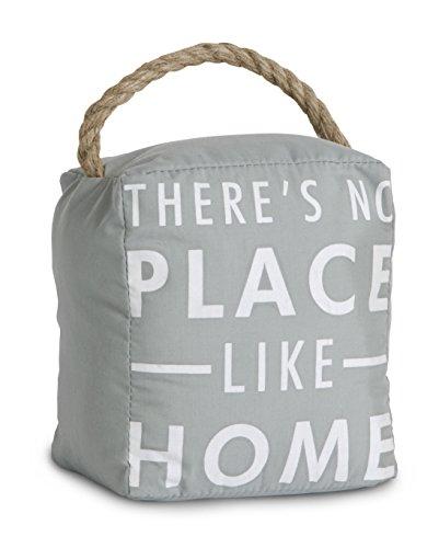 Pavilion Gift Company 72157No Place Like Home Tür Stopper, 5von 6