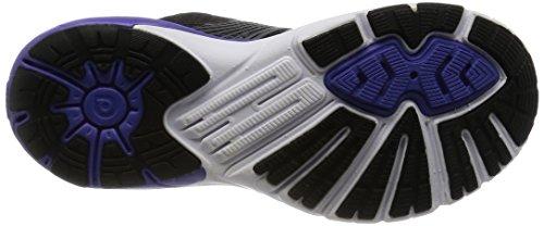 Brooks Damen Purecadence 6 Laufschuhe Mehrfarbig (Black/anthracite/blueiris)