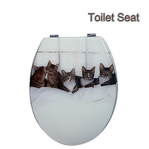 WC-Sitz Maßangaben</b>