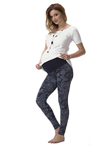 yeset - Pantalon spécial grossesse - Femme Muster-8