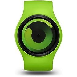 Ziiiro Z0001wg Gravity Watch