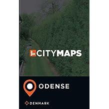 City Maps Odense Denmark