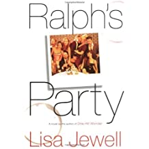 Ralph's Party: A Novel by Lisa Jewell (2000-01-01)