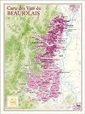 carte des vins du beaujolais de benoit france 2 ao?t 2013
