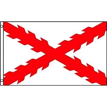 AZ FLAG Bandera del DUCADO...