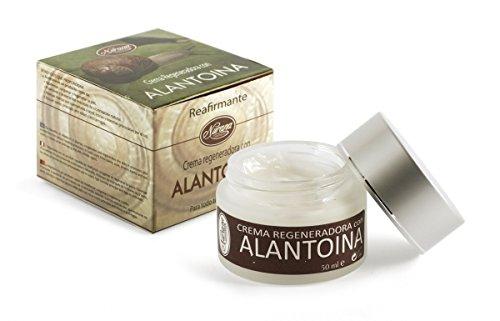 Crema-regeneradora-tonificante-antiarrugas-para-el-rostro-con-alantona-colgeno-y-elastina-Elementos-esenciales-procedentes-la-baba-de-caracol-con-manteca-de-Karit-ideal-para-combatir-los-signos-de-la-