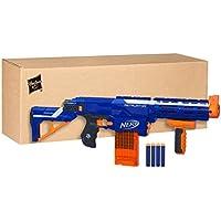 Hasbro - Pistola giocattolo Nerf N - Strike Elite