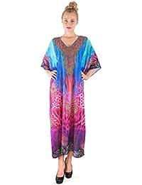 Mia Creations - Vestido - kimono - para mujer