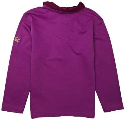 Regatta Children's Button Neck Top