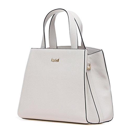 ecbb8ffc26bad Kadell Damen Damen Luxus PU Leder Designer Handtaschen Top Handle Schulter  Geldbörse für Frauen Schwarz grau