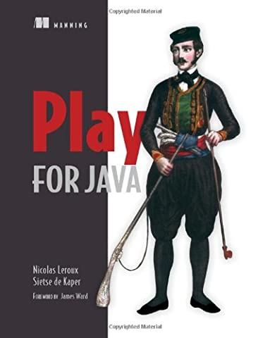 Play for Java : covers play 2