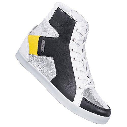 adidas SLVR Robe Maxi Design Pour Femmes Baskets - Q21999