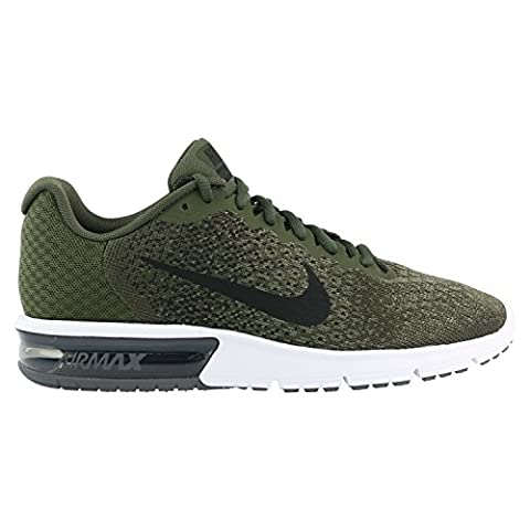 Chaussure Air Max - Nike Air Max Sequent 2, Running Homme,