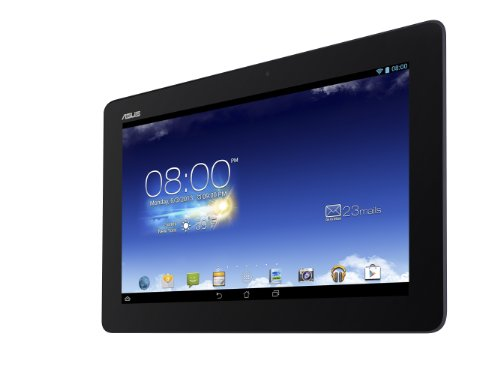 Asus MeMo Pad Full HD10 ME302 25,7 cm (10,1 Zoll) Tablet-PC (Intel Atom Z2560, 1,6GHz, 2GB RAM, 32GB HDD, SGX 544MP2, WiFi, Android OS) blau Asus 10.1