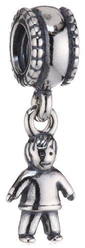 Pandora 790859 - bead da donna, argento sterling 925