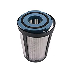 Filtre cylindre to7630 to7635 aspirateur tornado to7630