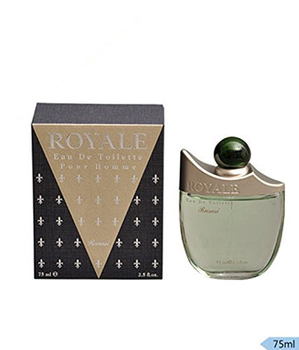 Rasasi Royale Deep (G) - EDT - Perfume For Men - 75 ML by Rasasi