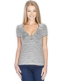 Vive Maria Damen T-Shirt Capri Shirt
