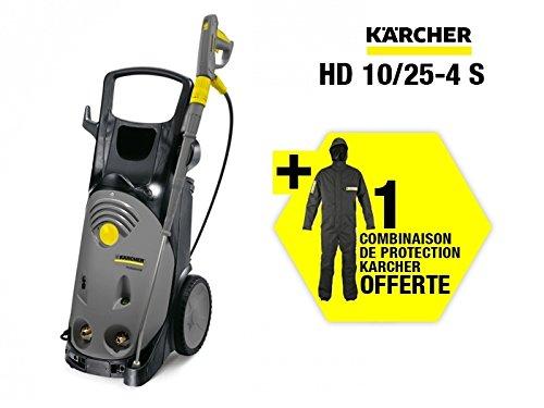 KARCHER HD 10/25-4S HIDROLIMPIADORA GAMA SUPERIOR 1.286-902.0
