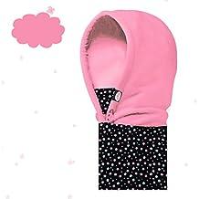 AONIJIE Multifunzione Bambini(3-12 Anni) Outdoor Inverno Antivento Caldo  Maschera 7ed34f268c61