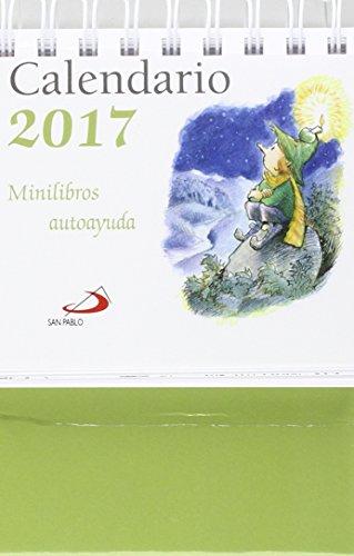 Calendario de mesa Minilibros Autoayuda 2017 (Calendarios y Agendas)
