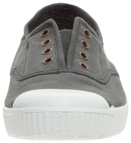 victoria - Inglesa Elastico Tenido Punt, Sneakers da donna Grigio (grigio)