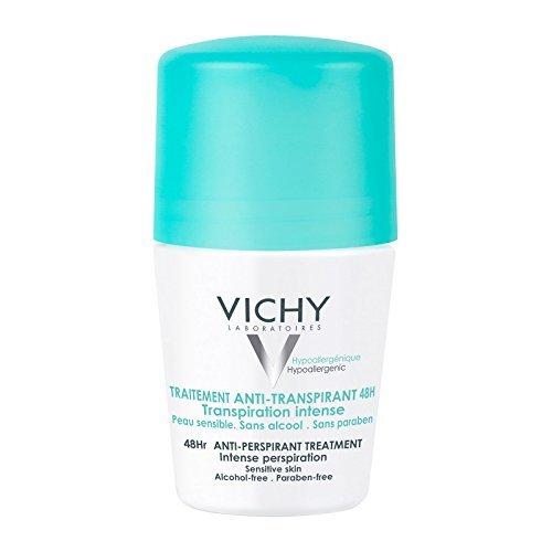 Vichy deodorante 48HOUR intensive anti-perspirant roll on 50ml