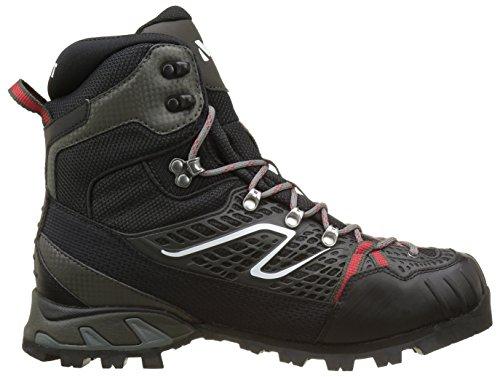MILLET Trident, Chaussures de Randonnée Hautes Homme Noir (Black/Noir)