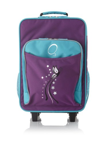 obersee-kids-rolling-luggage-with-integrated-snack-cooler-butterfly