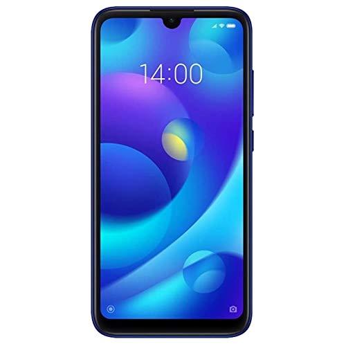 Xiaomi Mi Play Dual SIM 64GB 4GB RAM Azul SIM Free