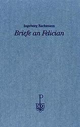 Briefe an Felician;