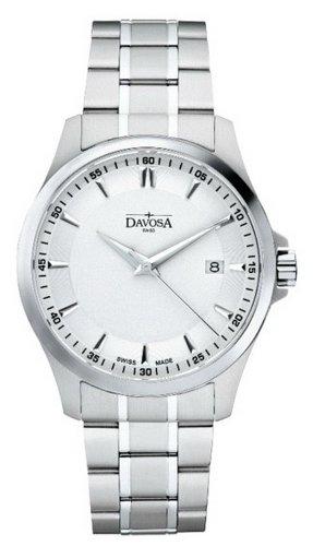 DAVOSA Classic Quartz Herrenuhr 163.463.15