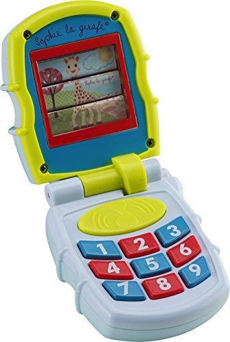 Vulli 3056562307771 Sophie The Giraffe