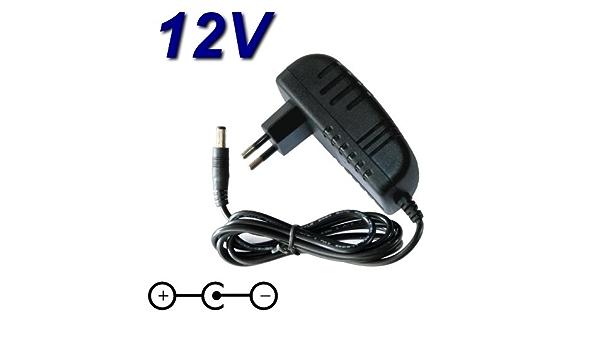 Adaptateur Secteur Alimentation Chargeur 9V pour Clavier Casio LK-70S TOP CHARGEUR