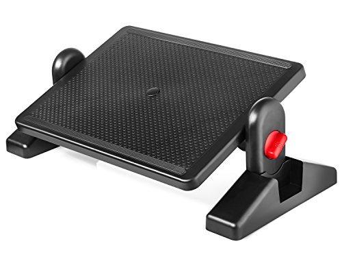 Halter F6033 - Repose-pieds ergonomique de qualité...