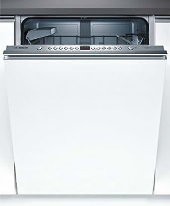 Bosch sbv65N70eu Serie 6Lave-vaisselle vollint egriert/A + + +/234Lignac kWh/an/13/Technologie Active Water/Assistant de dosage