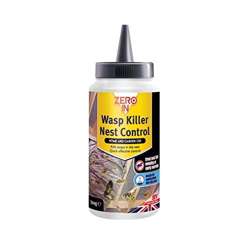 Zero In Wasp tueur contrôle Nest 300g