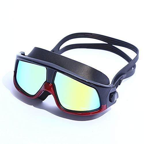 ART JKWL Gafas natación Zionor Gafas antiniebla Hombres