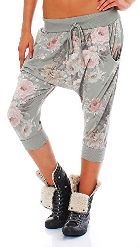 Eigenschaften & Maße:- passend für Gr. 36 bis 40- Bundweite ca. 34cm- Beinlänge ca. 66cmLeichte Farbabweichungen sind durch Bildschirmeinstellungen möglich.malito more than fashionBei uns findest du immer die aktuellsten Trends in Sachen Mode ...