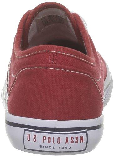 Rot Assn Unisex Sneaker Polo Nos Kinder zaRS7vq