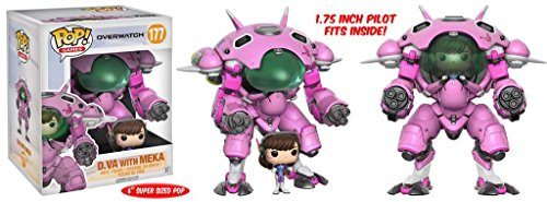 Overwatch-DVa-and-Meka-6-POP-Vinyl-Figure