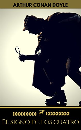 El signo de los cuatro (Golden Deer Classics) por Arthur Conan Doyle