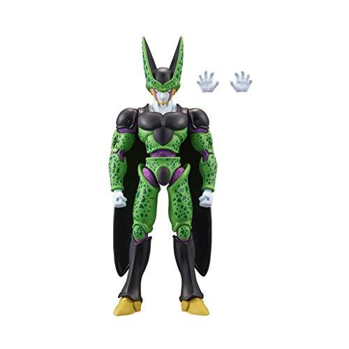 LLKOZZ Estatua de Juguete de Dragon Ball Sharuth Road Modelo Anime, Juguete de decoración de Oficina en casa - 18 CM Juguete