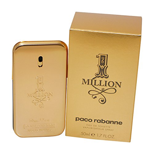 Paco Rabanne - One Million - pour Homme - Eau de Toilette / EDT - 50 ml