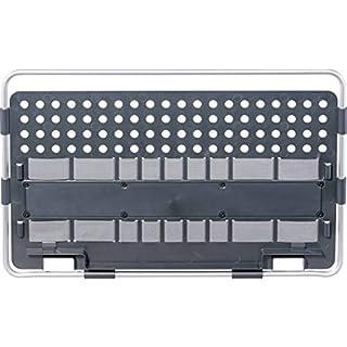 Allit Werkzeugeinlage ProServe Holder BL 3/15-18 457910 (L x B x H) 440 x 50 x 285mm