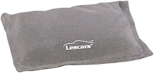Lescars Entfeuchter: Wiederverwendbarer Luftentfeuchter, 250 g Silika-Gel für 50 ml Wasser (Luft-Entfeuchter)