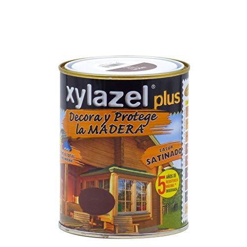 Xylazel 2122003 Barniz Decora, 750 ml