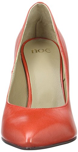 Noe Antwerp - Nuvida, Scarpe col tacco Donna Rot (PAPAVERO)
