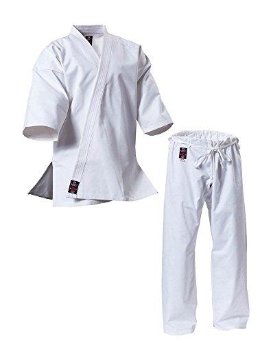 DanRho Karate-Anzug Kyoshi 180