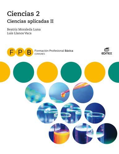 FPB Ciencias aplicadas II - Ciencias 2 (Formación Profesional Básica)